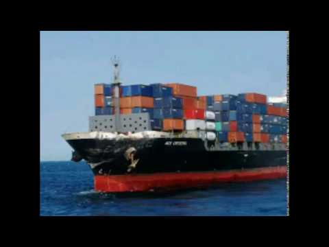 Top 10 Shipping Companies in India|shipping companies