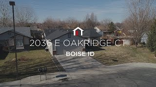 2036 E OAKRIDGE CT