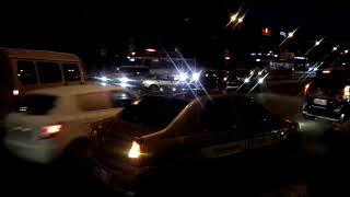 На Уралмаше встали трамваи из-за аварии