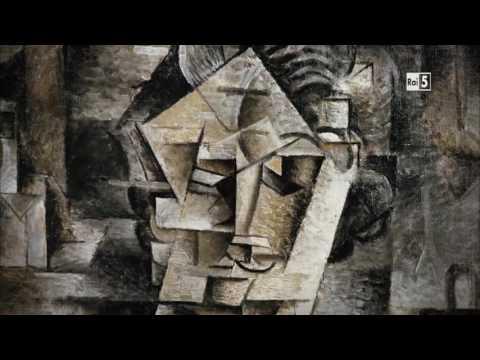 La Grande Storia della Arte Moderna p2  La Banda Picasso 1906 1916