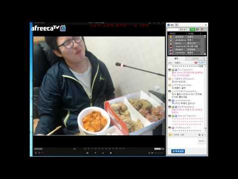 [CRL] 치킨 소믈리에 서준석 신호등 치킨 도전!!