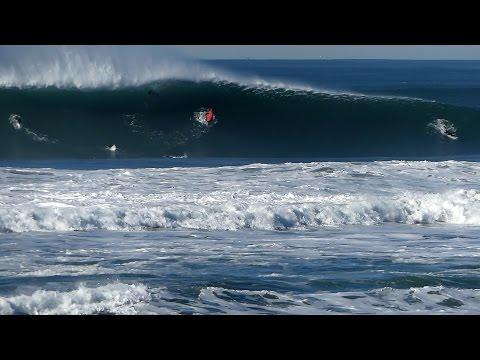 Big Ocean Beach - Teaser