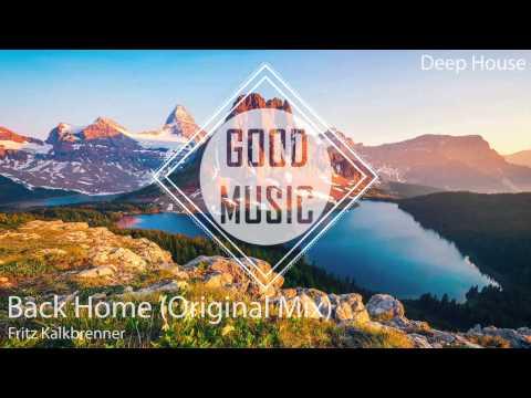 Fritz Kalkbrenner - Back Home (Original Mix) [Deep House] music