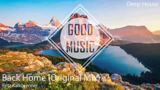 Fritz Kalkbrenner - Back Home (Original Mix) [Deep House]