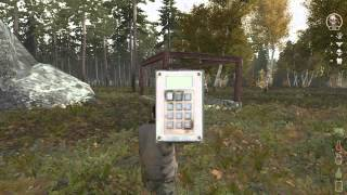 Dayz Origins #27 Garage Bauen