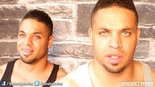 Can You Take In More Calories When Low Carb Dieting And Still Lose Weight??? @hodgetwins