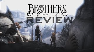 Brothers: A Tale of Two Sons | PC Review