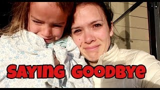 SAYING GOODBYE TO OUR HOUSE | Last Video in this home