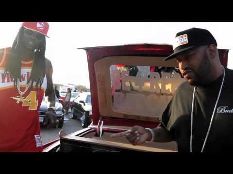 2 Chainz Feat Bun B & Big Krit - Pimps (Official Video)