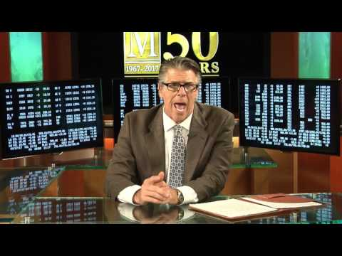 Metals Market Update 04/17/17 - 10 Reasons to Diversify with Precious Metals