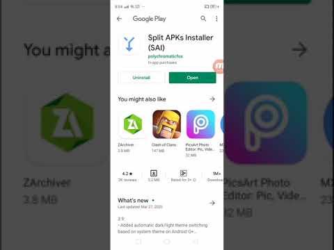 教大家如何安装YouTube Vanced在Android手机里,完全免费的,又简单,又容易