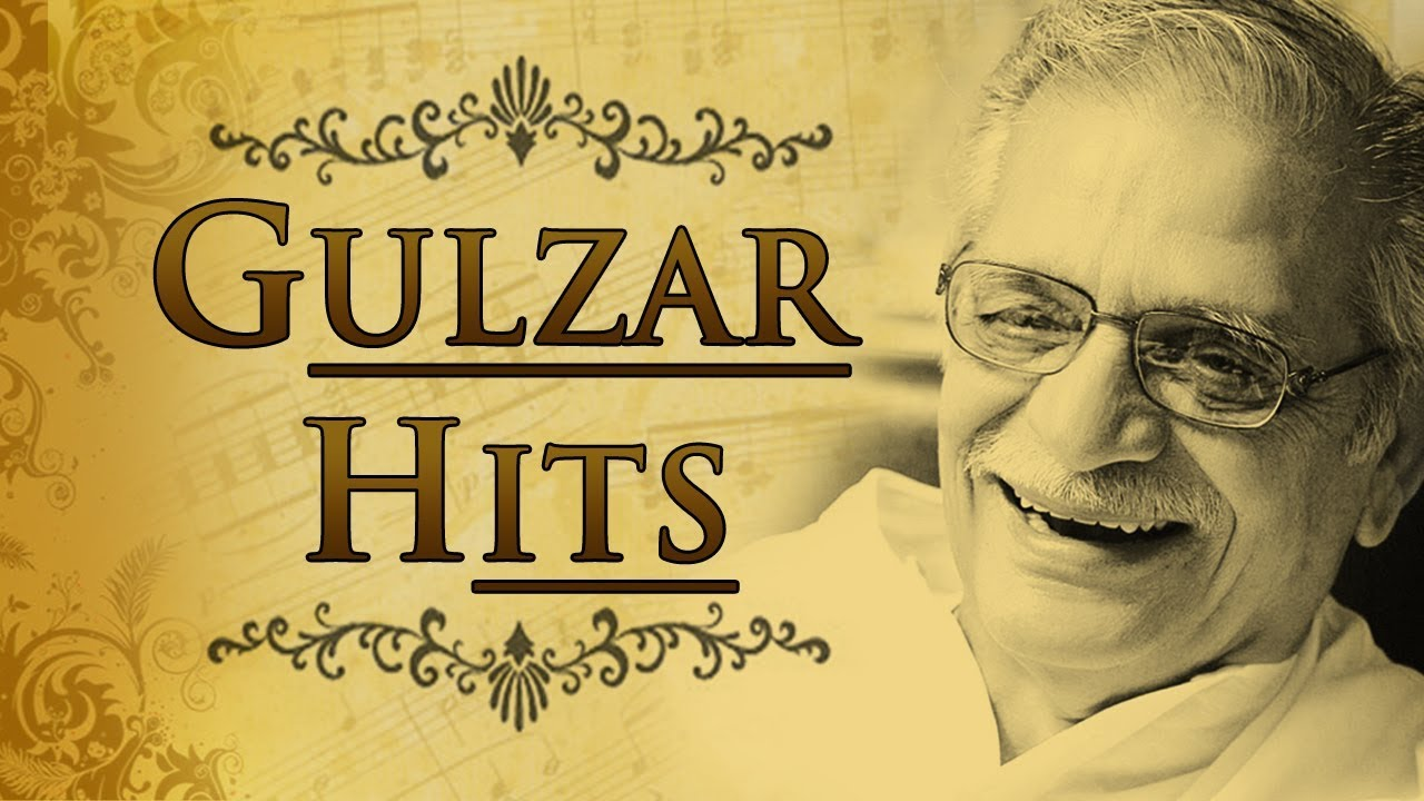 Best Of Gulzar Tujhse Naraz Nai Zindagi Popular Bollywood ...