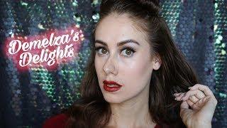 Inika Organic lipstick | 12x NEW vegan shades