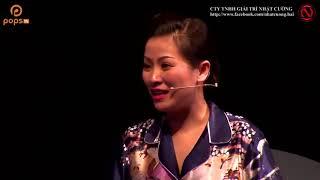 Con Ma Đề   Cười Để Nhớ 3   Hài Hoài Linh, Nhật Cường, Trường Giang, Trấn Thành, Nam Thư