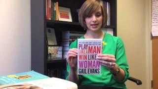 From Becca's Bookshelf: Women's Leadership & Empowerment Book Review