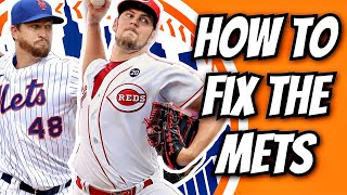 How To Fix The New York Mets