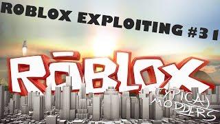 ROBLOX EXPLORANDO #31!!! (ESTOU DE VOLTA!!!) TROLLING & MAIS!!!