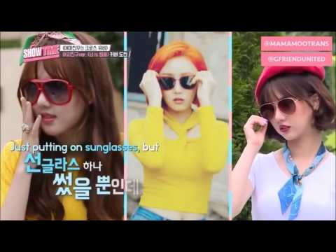 [ENG SUB] GFriend Showtime - All Episodes (Part 2/2)