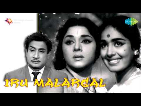 Iru Malargal | Maharaja song