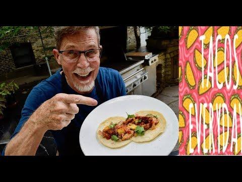 Download Taco Tuesday: Tacos al Pastor!