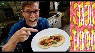Taco Tuesday: Tacos al Pastor!