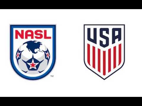 North American Soccer League versus United States Soccer Federation Appellate Oral Arguments
