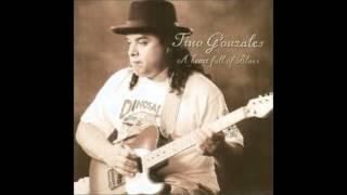 Tino Gonzales - Texas