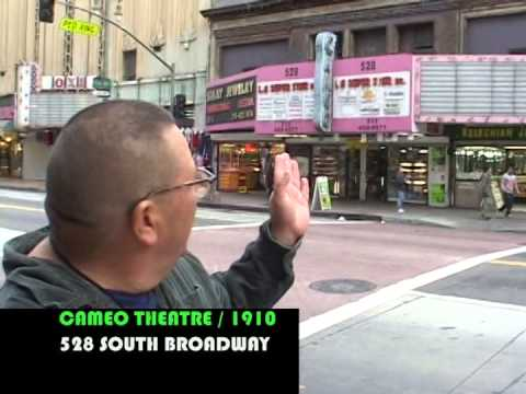RAUL'S L.A.: THE THEATER DISTRICT