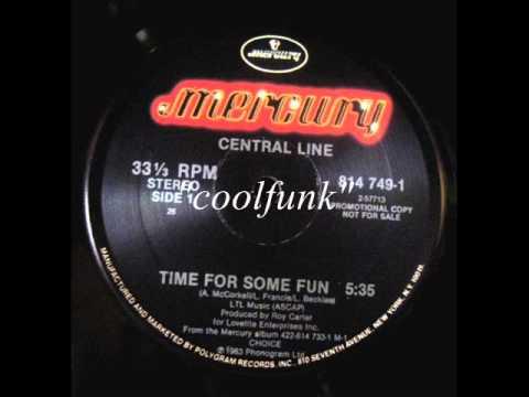 Central Line -