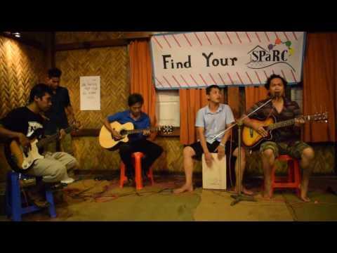 "Chakma Song by Koyal ""Faguno Ahba bele""  (SPaRC)"
