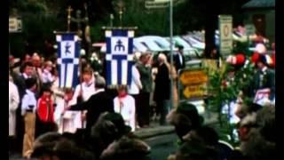 Schützenfest 1978 - 575 Jahre St. Sebastianus Bürgerschützen-Gesellschaft Ahrweiler