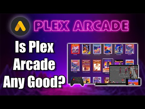 Is PLEX Arcade Any Good? What Is it? Is It Worth It?