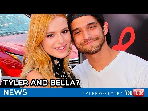 who is tyler posey dating 2017