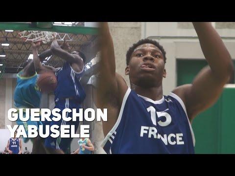 Guerschon Yabusele (