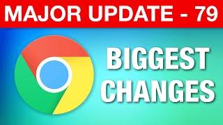 Google Chrome Major Update 79 – Best New Features