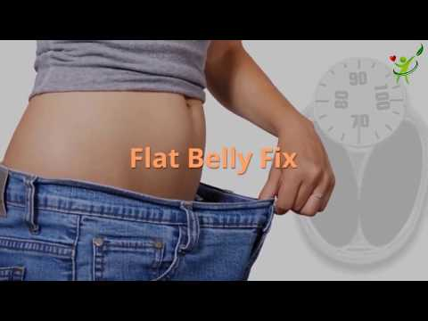 how-to-get-a-flat-stomach-in-5-days---how-to-lose-weight-without-diet-or-exercise---fat-cutter-tea
