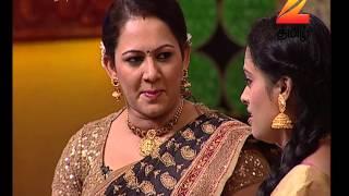 Athirshta Lakshmi - Tamil Game Show - Episode 54 - Zee Tamil TV Serial - Webisode