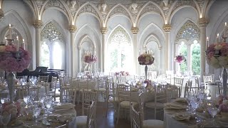 Wedding at Monserrate The Thousand and One Nights Palace ~ by Lisbon Wedding Planner