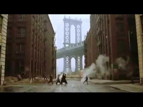 C'era una volta in America - colonna sonora (Ennio Morricone)