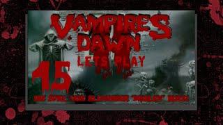 Lets Play Vampires Dawn II [Rm2k3] Part 45 - Ending #1