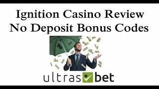 Ignition Casino Review & No Deposit Bonus 2019