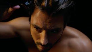 Jérémy Frerot - L'Homme Nouveau (clip officiel)