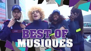BEST OF - MUSIQUES