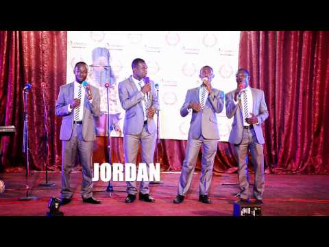GHANA SDA MUSIC NEW ERA JORDAN