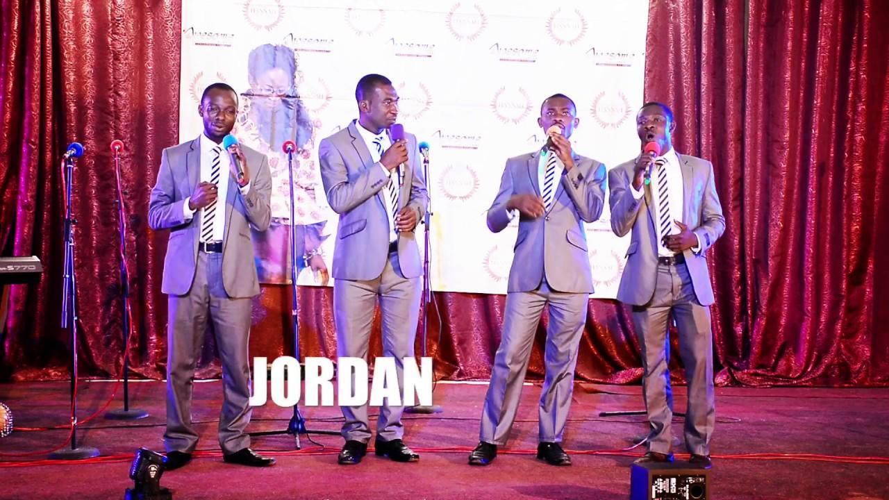 GHANA SDA MUSIC NEW ERA JORDAN
