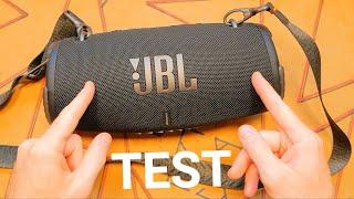 ЛУЧШИЙ JBL XTREME 3 GG СРЕДИ JBL ???