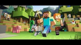 Minecraft Gameplay PC