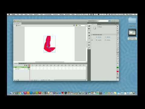 Adobe Flash CS5 Tutorial: Maze Game from YouTube · High Definition · Duration:  8 minutes 58 seconds  · 5,000+ views · uploaded on 11/18/2011 · uploaded by RelinquishedVideos