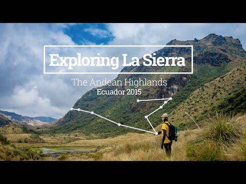 Otavalo, Cuicocha, Cayambe-Coca & Quitsato - Exploring La Sierra in Ecuador (Vlog 05)