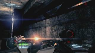 Renegade-X: Operation Black Dawn Gameplay - Hole in One!